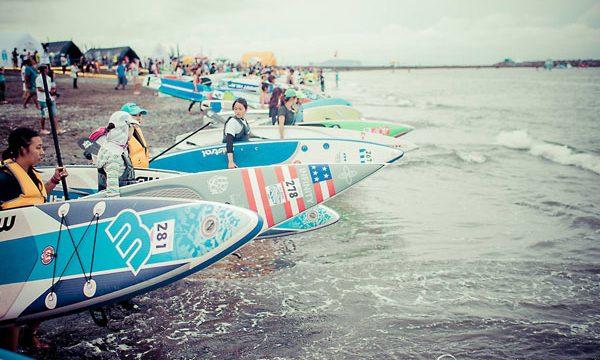 『SUP JAPAN CUP GHIGASAKI 2017』
