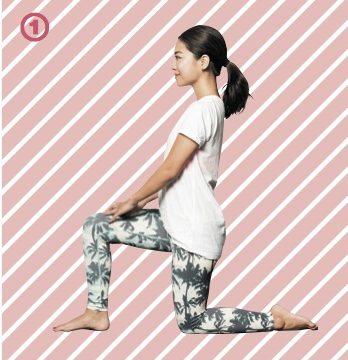 いろんなトレーニングをより効果的にするための、自宅でできる、お手軽トレーニング。