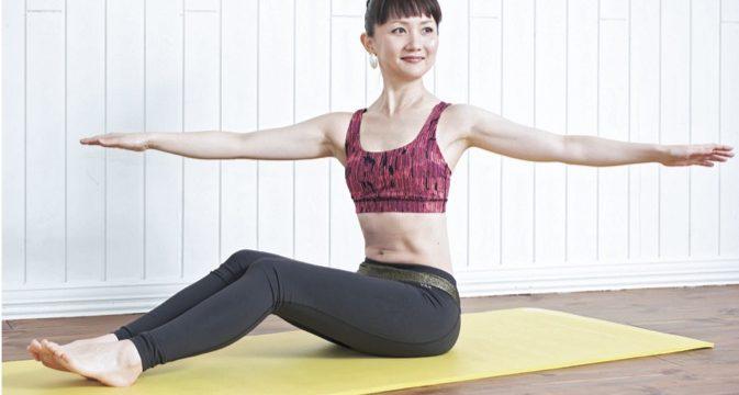 姿勢から体質改善まで体のトータルケアを目指すなら、ピラティスがオススメ!