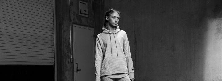 adidas ATHLETICSとREIGNING CHAMPのプレミアムコレクション、2017年秋冬は「エンジニアード・コンフォート」がコンセプト