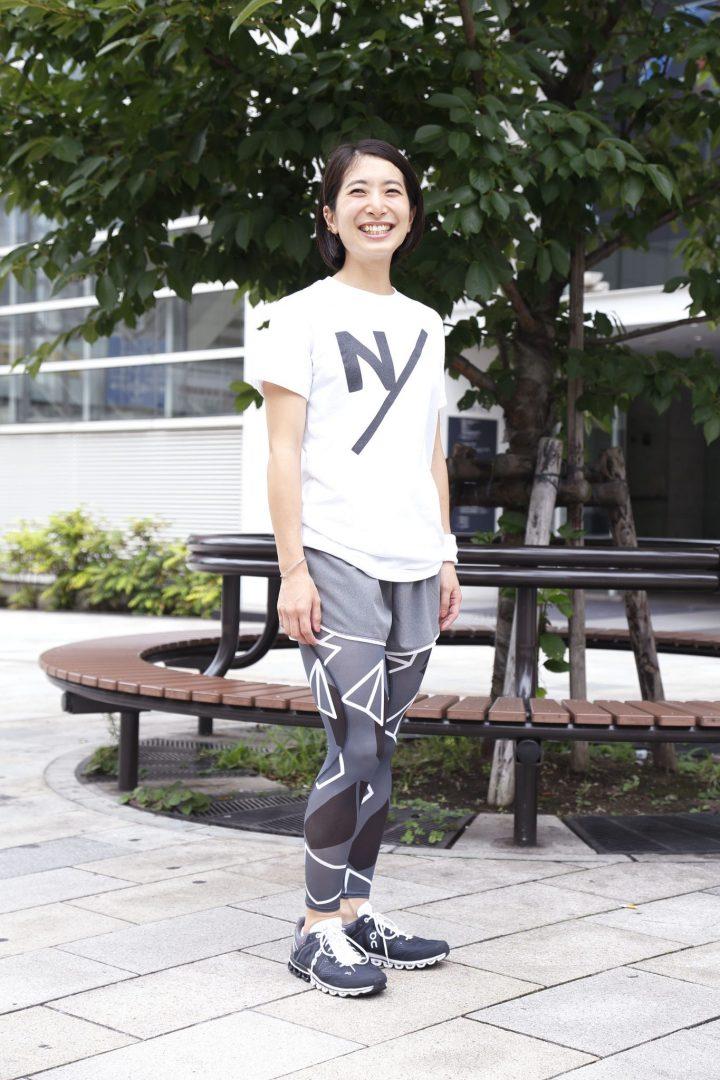 松田和子(NEUTRALWORKS.ショップスタッフ)