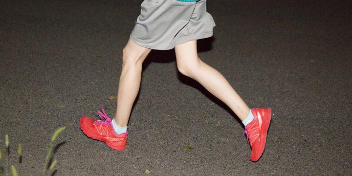 """RUNNING BASE大阪城""で今秋から始まる、「SALOMON&SUUNTO」ランニングプログラムを体験してきた!!"