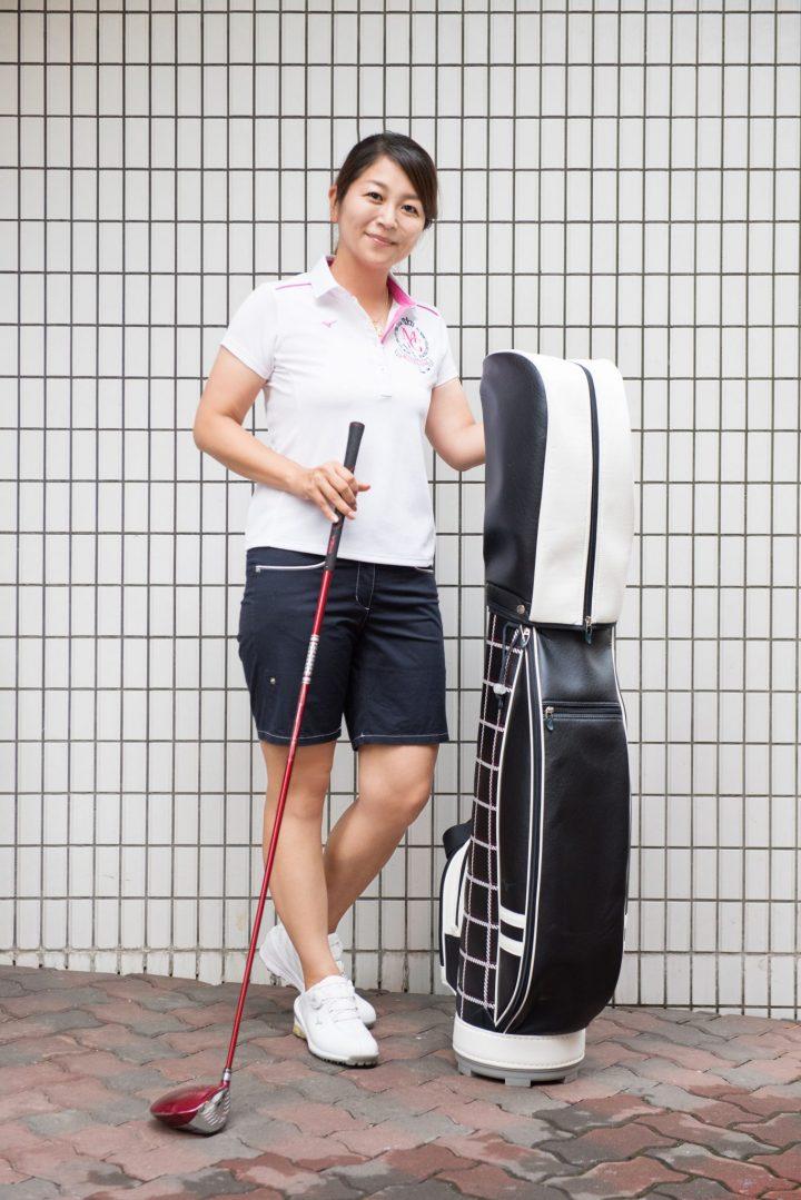 篠塚まり(ライフスタイルスポーツセールス)