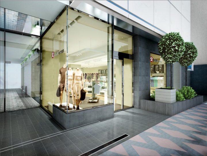 "「lululemon」の国内2号店目となる""lululemon Shinjuku Marui""がついにオープン!"