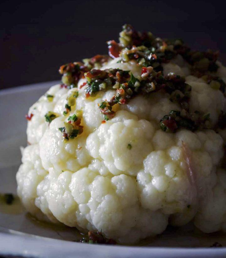 冷水希三子のヘルシーフードレシピ「White Winter Vegetables」