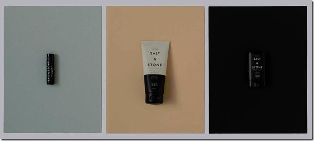 最高品質の素材のみで作る、最高品質のスキンケア 「SALT & STONE」 が今シーズンから日本で本格展開スタート