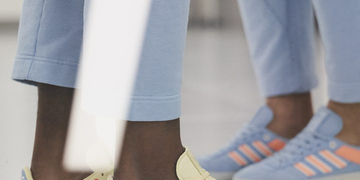 "「adidas Originals by Oyster Holdings」の""旅""に最適なウエア&シューズコレクション"