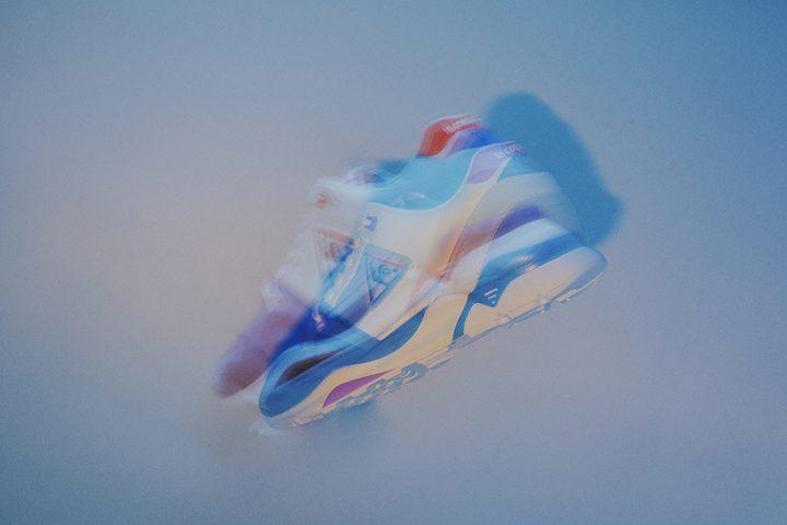 「mita sneakers」が提案する「le coq sportif」のシューズカラーが清々しくて気持ちイイ!