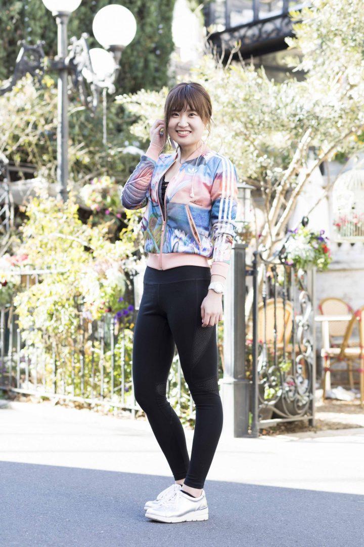 染川智美(ビューティ・ファッション PR)