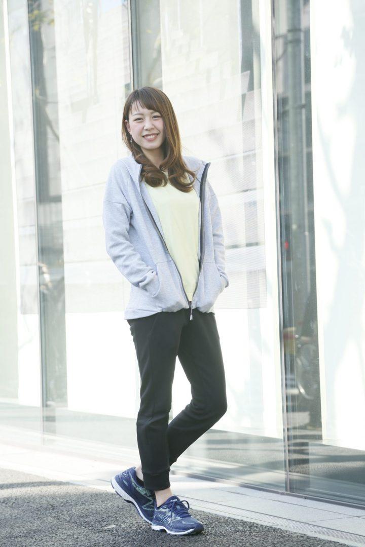 田井中愛子(ショップスタッフ)