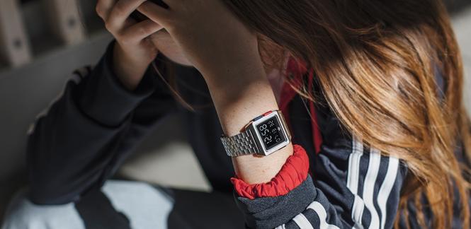 「adidas watches」のスポーツとストリートカルチャーからインスパイアされた4モデルがローンチ