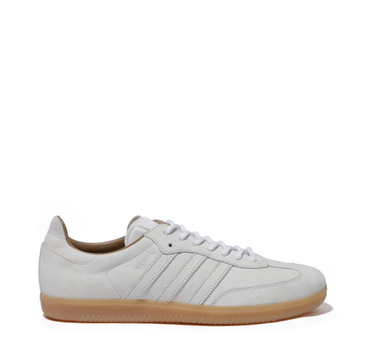 "「adidas Originals」の名モデル""SAMBA""を、EDIFICE・UNITED ARROWS・emmiがアレンジ!"