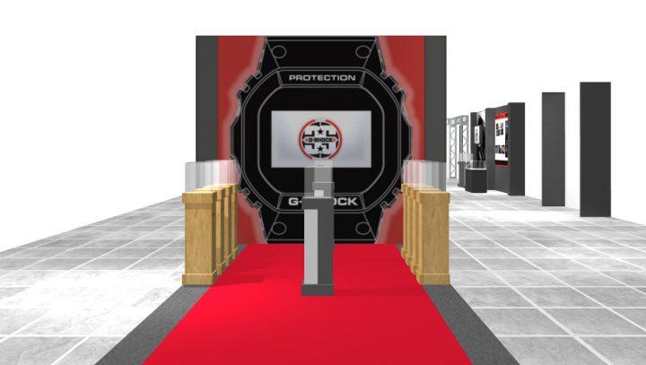 """「G-SHOCK」が、ファン感謝イベント「35th Anniversary-BIRTHDAY BASH G- SHOCK FAN FESTA """"G-SHOCKファン感謝祭2018""""」を開催"""