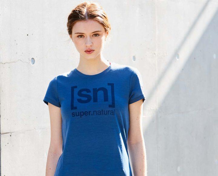 「[sn]super.natural」がオーガニックライフTOKYOでスペシャルコラボ企画を開催!