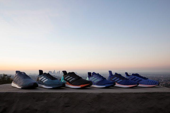「adidas」より初めてマラソンに挑戦する人へ向けたシューズが発売!
