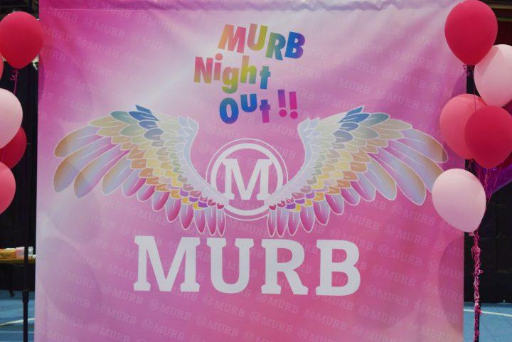 ガールズイベント「MURB Night Out!!」にHB CLUBメンバーも参加しました!