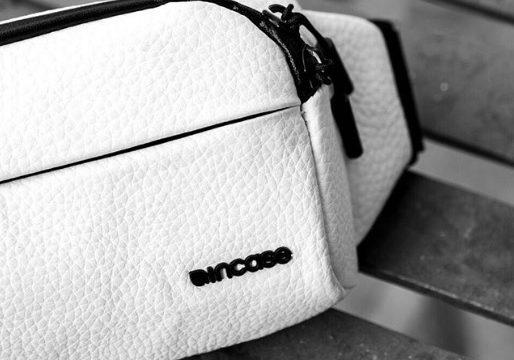 「Incase」のペブルレザーを使用したバッグがRHC Ron Herman/Ron Hermanで販売!