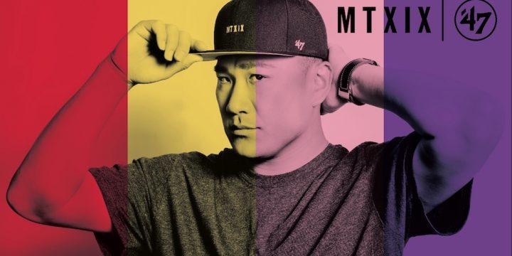 「MTXIX」×「'47 」コラボ第2弾は田中将大投手が大ファンのももいろクローバーZのカラーリング!