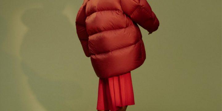 """「Uniqro U」の2018年秋冬シーズンは""""赤""""や""""紅紫""""をシンボルカラーに機能やデザインもアップデート!"""
