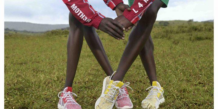 「adidas Originals = PHARRELL WILLIAMS」の新色が早くも発売! 今回は東アフリカのランニング文化からインスパイア