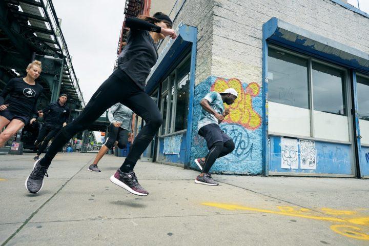 "「adidas」の""PureBOOST GO""は街走りを究極に楽しむための1足!"