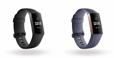 """「Fitbit」の最人気モデル""""Fitbit Charge""""のバッテリー寿命最長 7 日間という最新版がリリース!"""