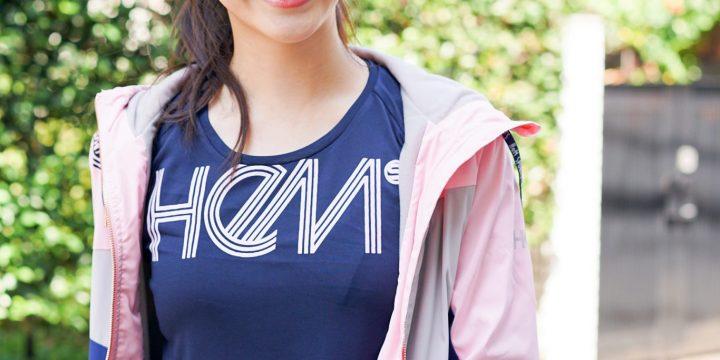 「HeM sports(ヘムスポーツ)」から秋冬の新作がついにリリース!