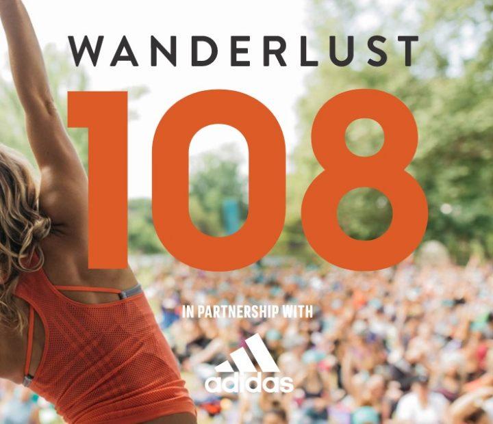 「WANDERLUST 108」はRUN・YOGA・MEDITATIONを組み合わせた世界唯一のウェルネスイベント。福岡・名古屋での開催が決定!!