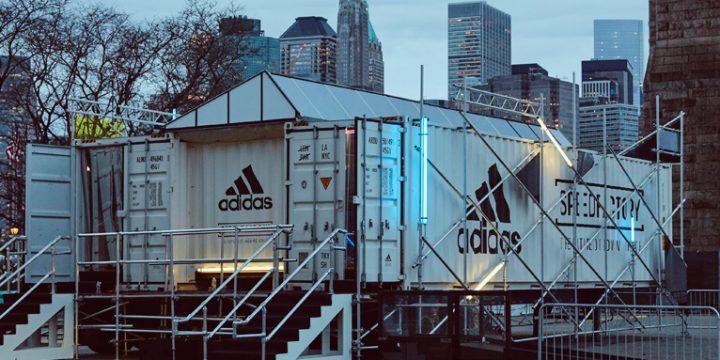 """「adidas」の""""SPEEDFACTORY Tokyo""""は""""もの作りの未来の在り方""""を体験できるイベント"""