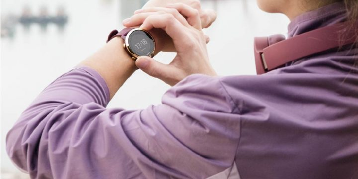 "「SUUNTO」のHB Girlsにも愛用者が多い""SUUNTO 3 FITNESS""にニューカラーが登場!"