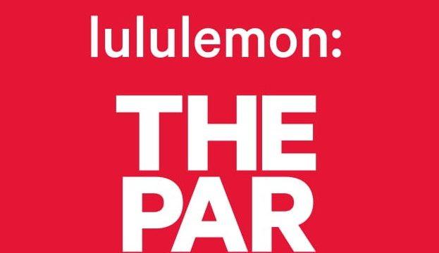 """「lululemon」が初となるアジア10都市ヨガイベントツアー""""THE PARTY""""を開催。ファイナルは東京!"""