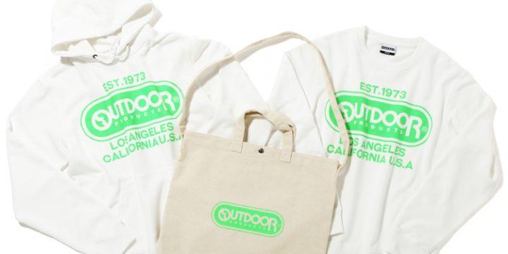 「OUTDOOR PRODUCTS」の渋谷・名古屋に初となるショップが連続してオープン!
