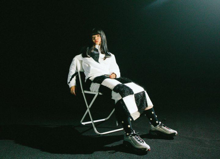 「Reebok CLASSIC」が話題のシンガーソングライター「あいみょん」とコラボして楽曲を発表!