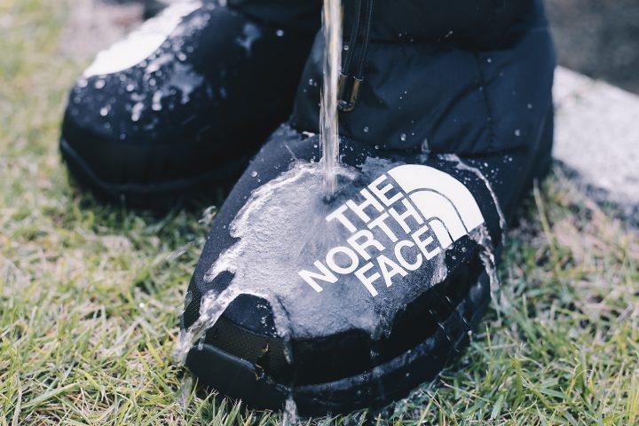 「THE NORTH FACE」の大人気ブーツが「ATMOS LAB」別注によって無敵の1足に仕上がった!!