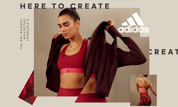 街中でもオシャレに着こなせる新コレクション「adidas STATEMENT COLLECTION」が登場!