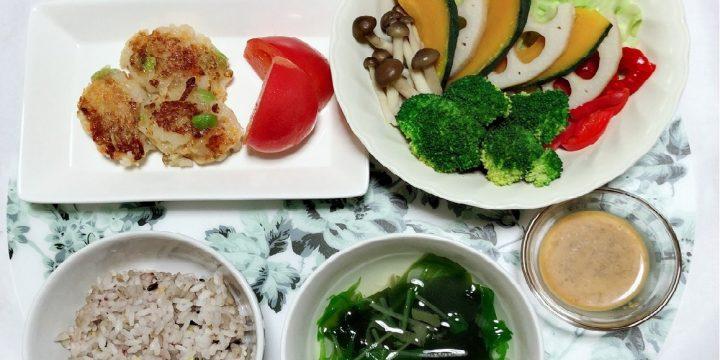 <第21回>魚のすり身焼き【管理栄養士作成・監修レシピ】
