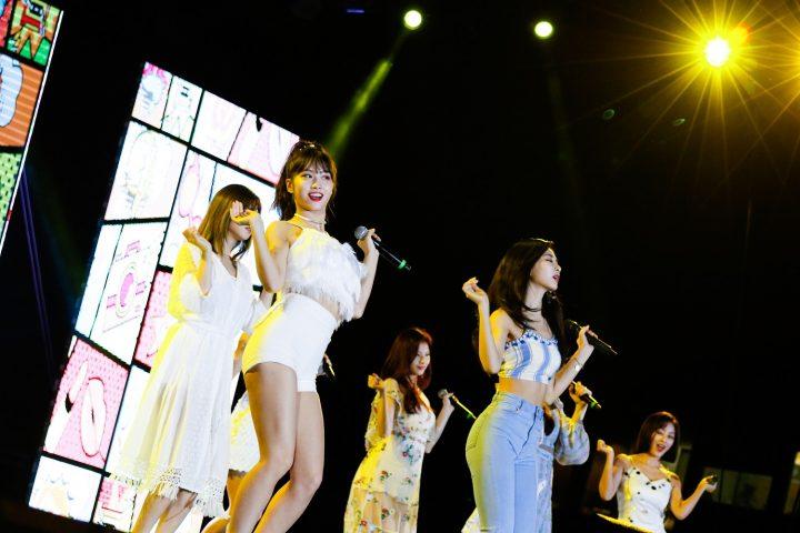 TWICE出演! K-POPコンサートがグアムで開催!