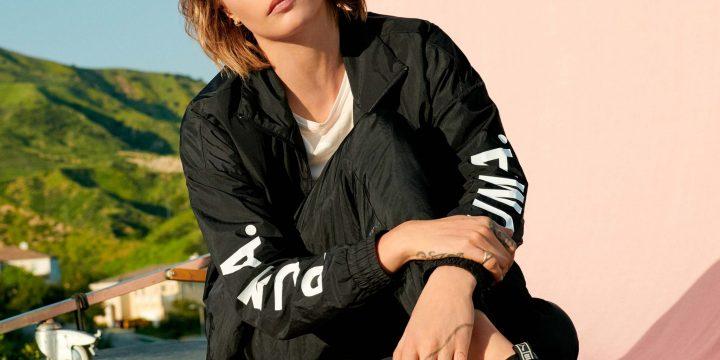 【PUMA】カーラ・デルヴィーニュが着用する「NOVA2(ノーヴァ2)」が発売