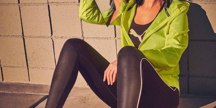 【PUMA】から セレーナ・ゴメス 着用「LQDCELL シャッター XT ラスター」が発売