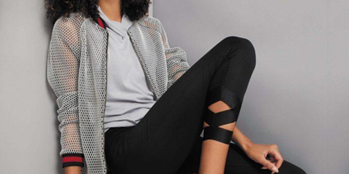 【バイオニック】生体力学に基づいたテクノロジーと優れたファッション性を併せ持つシューズ