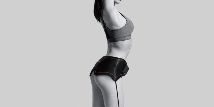 美尻トレーニングを効率的に!「SIXPAD Bottom Belt」に注目!