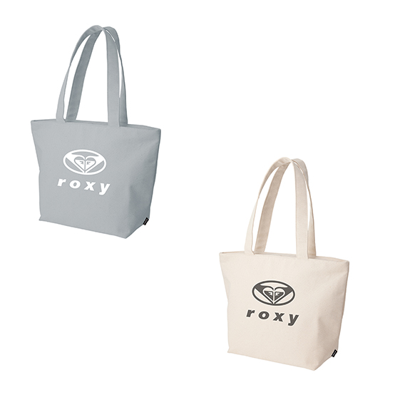 <プレゼント>ROXYブランド30周年限定ロゴデザイン保冷バッグ「WEEKENDER」