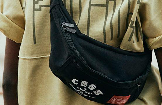 【マンハッタンポーテージ】CBGB&OMFUGシリーズを発売