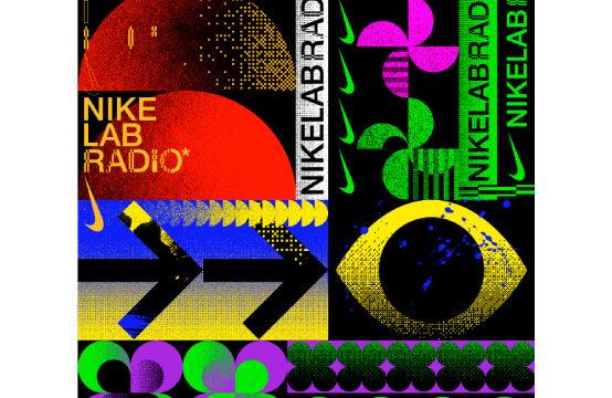 【ナイキ】未知なるイノベーションを東京から世界へ。「NIKELAB RADIO *」がスタート